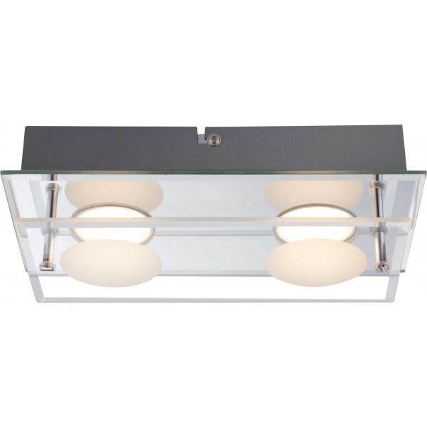 Потолочный светильник Globo Alexia 49228-2