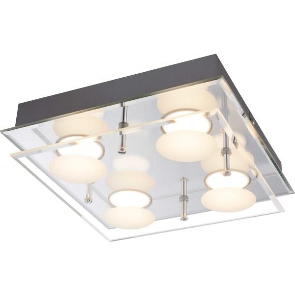 Потолочный светильник Globo Alexia 49228-4
