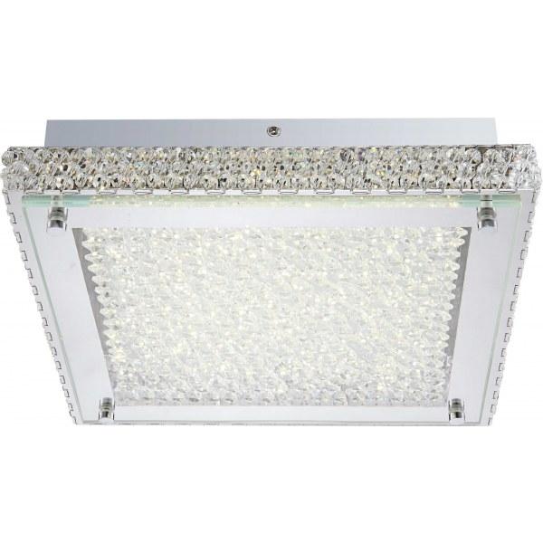 Потолочный светильник Globo Curado 49333