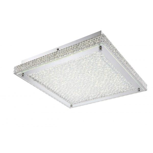 Потолочный светильник с пультом ДУ Globo Curado 49334D