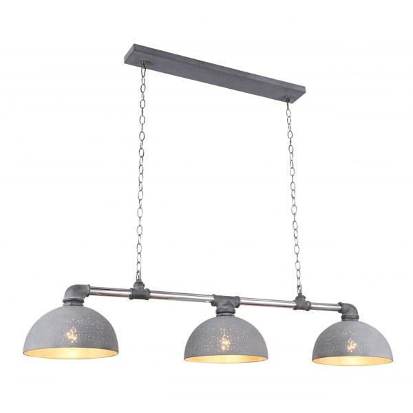 Подвесной светильник Globo Fabian 54653-3H