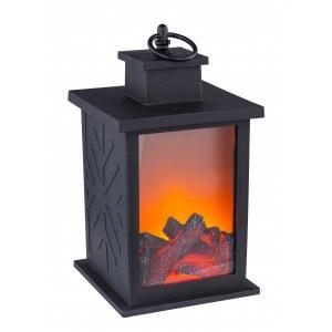 Декоративная настольная лампа VEMMI 93099 Globo