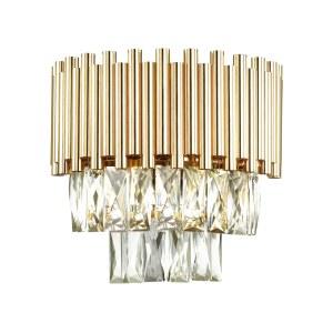 Настенный светильник PALLADA ODEON LIGHT 4120/2W купить с доставкой по всей России в интернет магазине СВЕТ-ОНЛАЙН.РУ