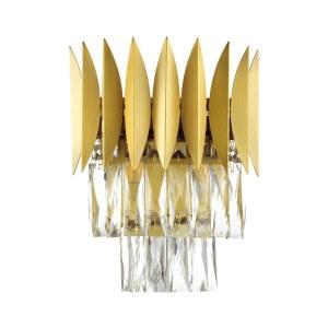 Настенный светильник VALETTA ODEON LIGHT 4124/2W купить с доставкой по всей России в интернет магазине СВЕТ-ОНЛАЙН.РУ