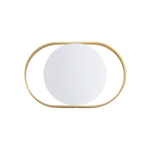 Настенный светильник MONDI ODEON LIGHT 4246/7WW купить с доставкой по всей России в интернет магазине СВЕТ-ОНЛАЙН.РУ